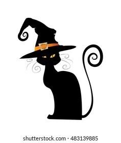 witchescat