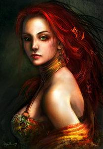 LadyPheonix