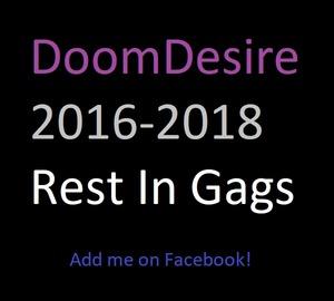 DoomDesire