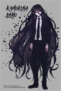 Izuru_Kamu.
