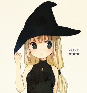 WitchyThings