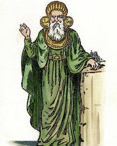 Druidshawn