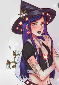 AnnieWitchy
