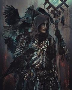 Ravenmage
