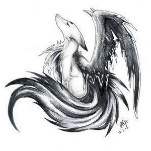 Winged_Avian