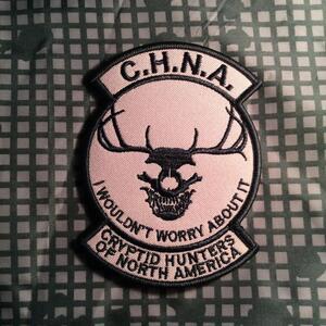 C.H.N.A