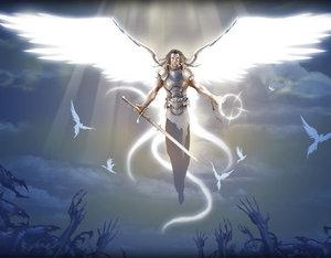 DivineAngel