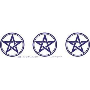 Pentagram 3