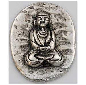 Buddha Pocket Stone