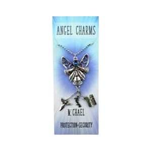 Michael angel charm