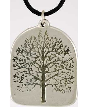 Tree of Life Amulet