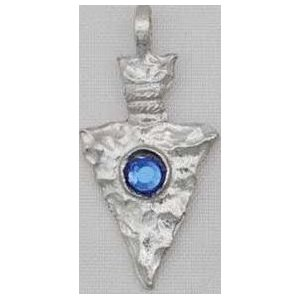 Arrow Head Amulet