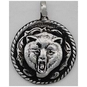 Bear / Strength Amulet