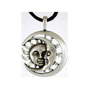 Celestial Repose Amulet