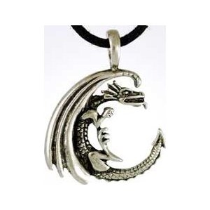 Dragon Moon Amulet