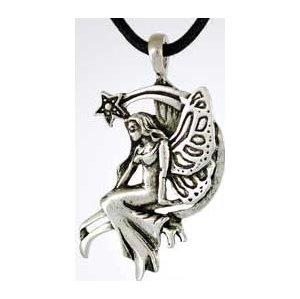 Star Fairy Amulet