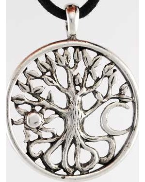 Celtic Tree of Life Amulet