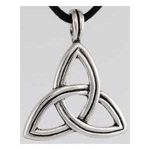 Triskele Amulet