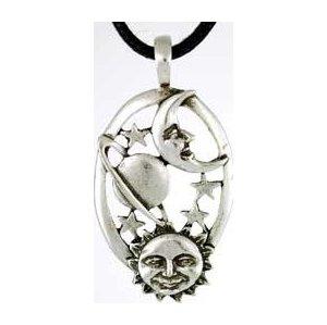 Harmonious Universe Amulet