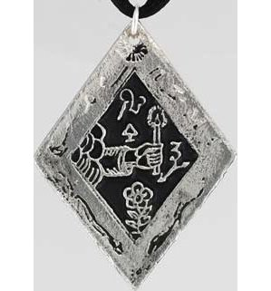 Discover Treasures Talisman