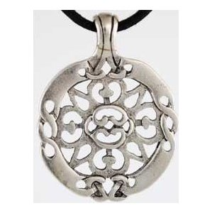 Celtic Protection Amulet