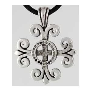 Celtic Harmony Spiritual Awakening Amulet
