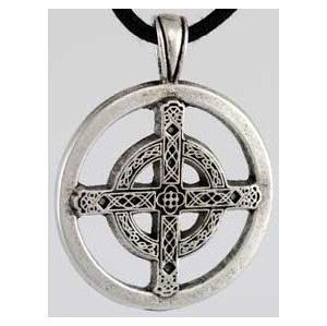 Celtic Unity Amulet