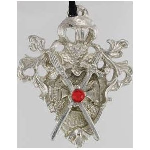 Lancelot Crest Talisman