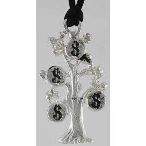 Money Tree Amulet