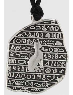 Rosetta Talisman