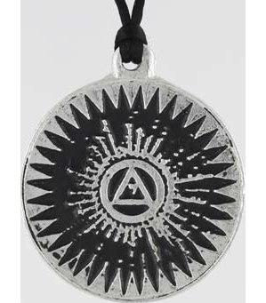 Seal of Schemhamphoras Talisman