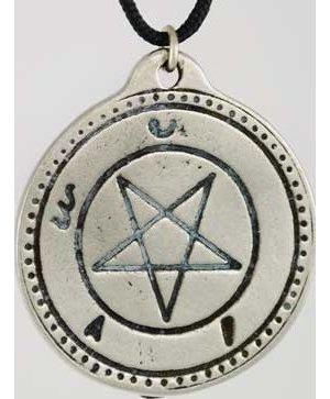 Good Fortune Amulet