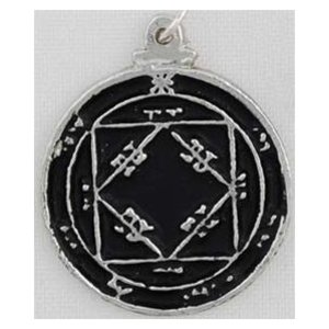 3rd Pentacle of the Sun