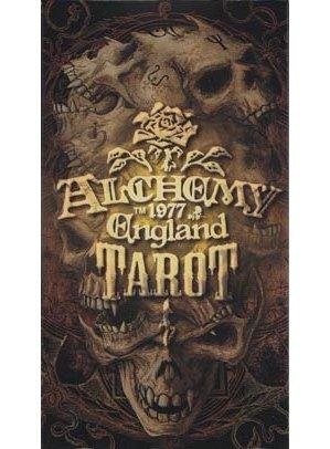 Alchemy England Deck