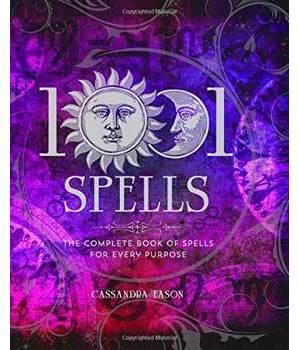1001 Spells (hardcover)