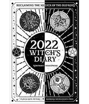 2022 Witches Diary