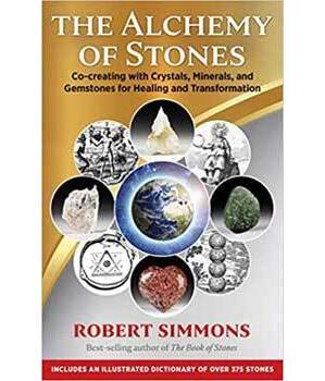 Alchemy of Stones by Robert Simmons