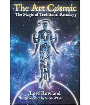 Art Cosmic: Magic of Traditional Astrology