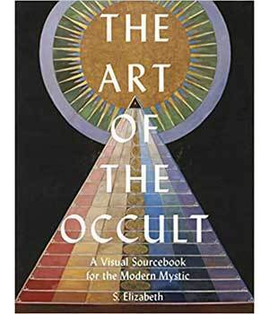 Art of the Occult (hc)