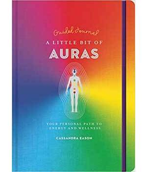 Little Bit Auras journal guided journal
