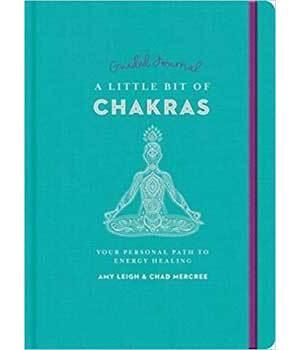 Little Bit Chakras journal guided journal