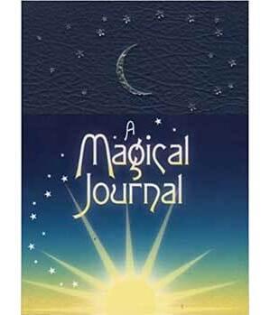 Magical journal (hc)