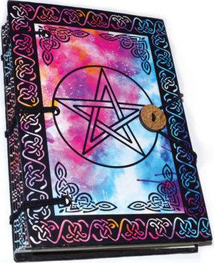"""5"""" x 7"""" Pentagram parchment (hc)"""