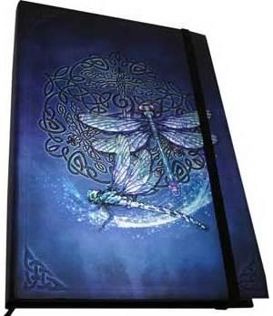 Celtic Dragonfly Journal