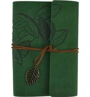 Green Leaf Journal