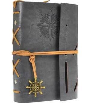 Grey Compass Journal