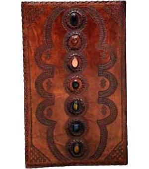 7 Stone Leather