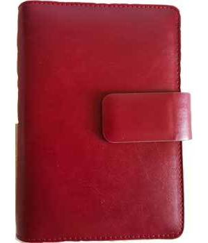 Red Datebook