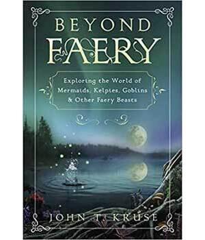 Beyond Faery