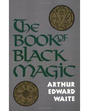 Book Of Black Magic